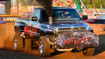 Limited Pro Diesel Trucks