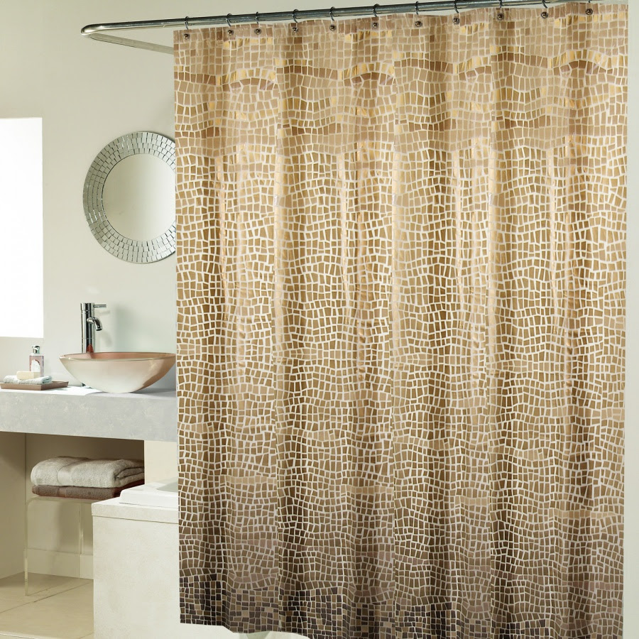stunning brown leopard patterned bed bath and beyond shower curtain design with curved rod aside concrete vanity with round wall mirror