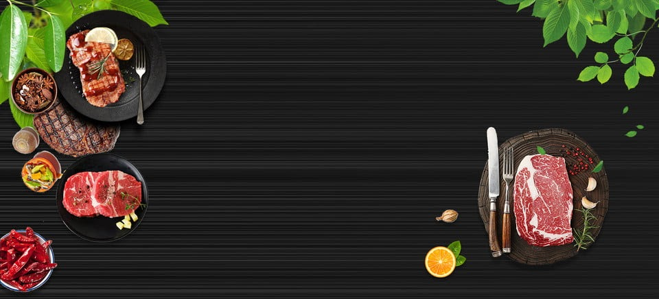 Background Spanduk Makanan Hd - desain spanduk keren