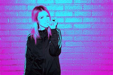 neon aesthetic wallpapers hd desktop  mobile backgrounds