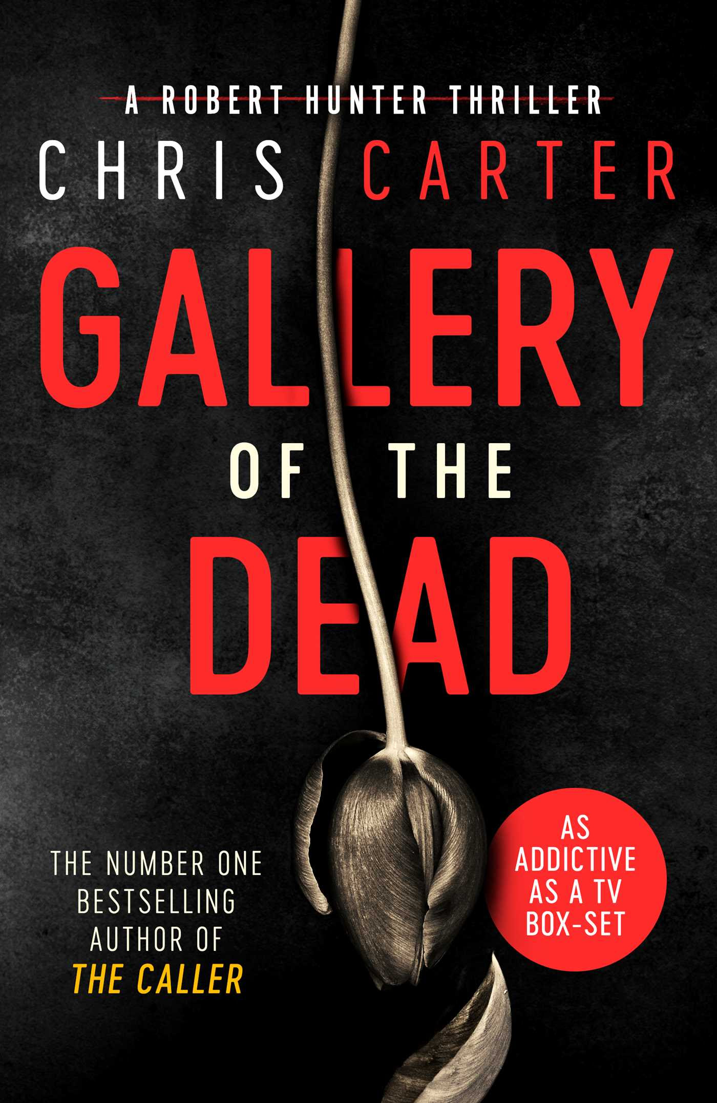 Image result for gallery of the dead by chris carter
