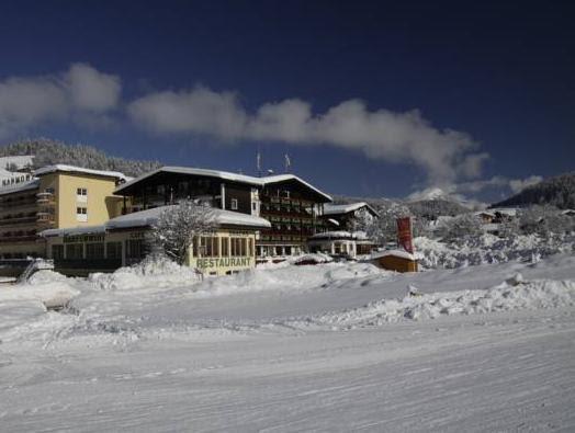 hotel near Wildschoenau Harmony Hotel Harfenwirt