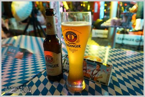 艾丁格德國啤酒節09
