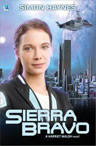 Sierra Bravo by Simon Haynes