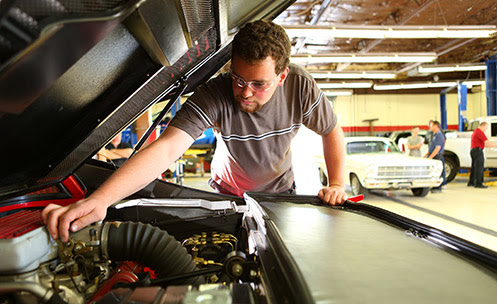 Associate in Applied Science in Automotive Performance ...