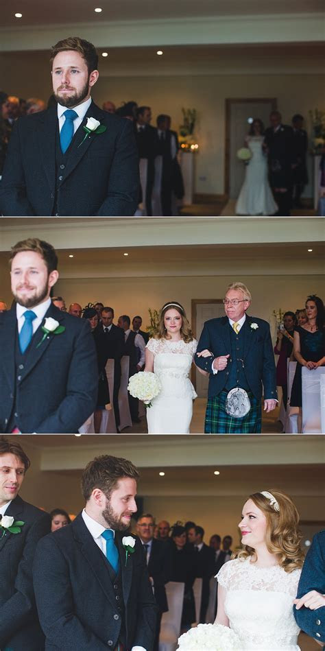 Wedding Altskeith House » The Gibsons
