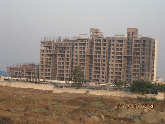 Eisha Zenith, A, B, C & D Wings, 2 BHK 2.5 BHK 3.5 BHK Flats, Wakad, Pune 411 057