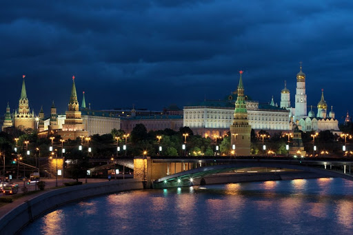Russia Plans on Securing Elections with Blockchain Technology