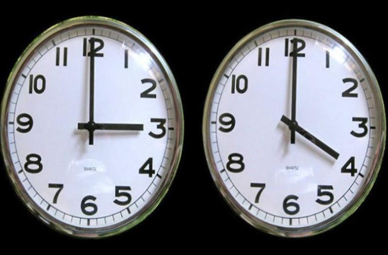 Ξεχάστε το 24ωρο: Έρχεται η μέρα που θα κρατάει 25 ώρες!