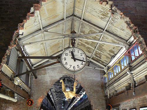 Horloge Chelsea MArket.jpg
