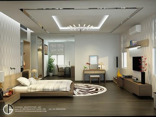 Bkkhome bangkok housing review tips guide news villa for Bedroom designs 2010