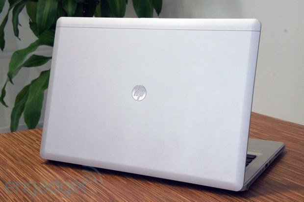 DNP HP EliteBook Folio 9470 review an Ultrabook for the corporate crowd turns out to be one of our favorites