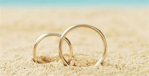 Wedding Rings Traditions   Marbella Wedding Guide