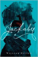 Jackaby by William Ritter: Book Cover