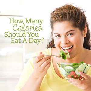 How Many Calories Should You Eat a Day? | Diabetic Living ...