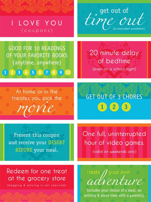 1000+ ideas about Love Coupons on Pinterest | Coupon books, Coupon ...