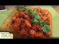 Cookeo Recette Rougail