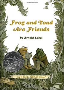 "Cover of ""Frog and Toad Are Friends (An I..."