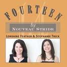 Nouveau Stride album - Fourteen