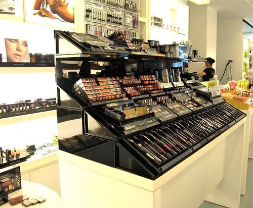 ArtDeco is now in Beauty Bar! — Project Vanity
