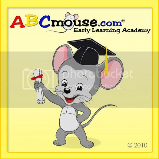Holiday Gift Guide ABC Mouse