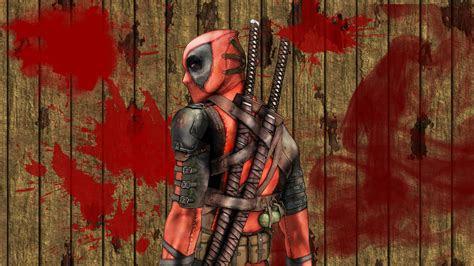 comics deadpool wallpaper   pixelstalknet