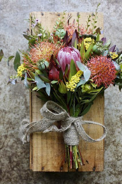 Image result for native california bouquet   Wedding