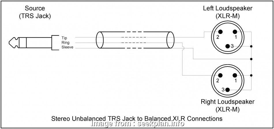 Xlr To Rj45 Wiring Diagram Nice Diagram, Connector Luxury ...