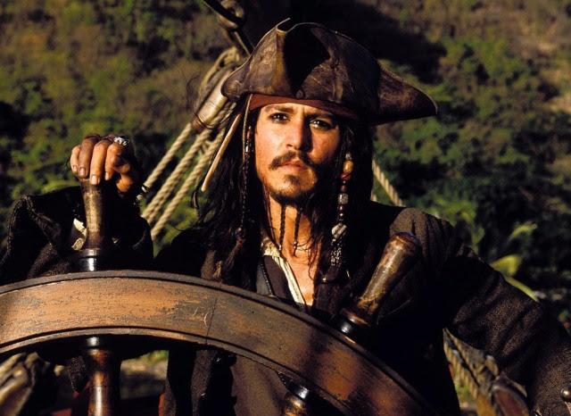 Jack Sparrow (Foto: .)