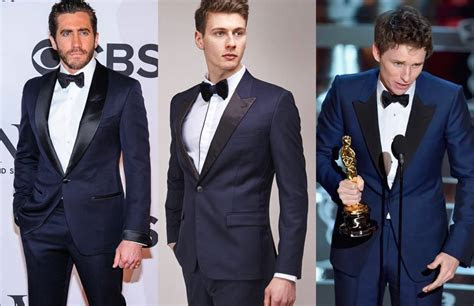 black tie dress code guide   wear  tuxedo