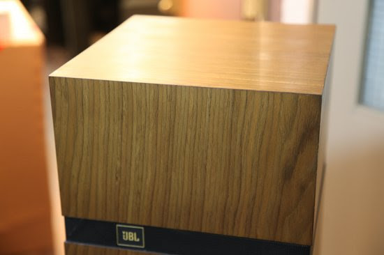 JBL Model S119