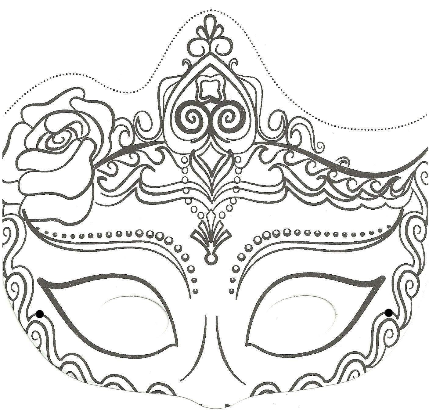 Belle coloriage masque de princesse imprimer et obtenir une coloriage gratuit ici - Masque a colorier et a imprimer ...