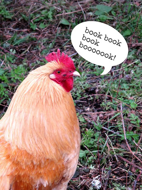 chicken booking