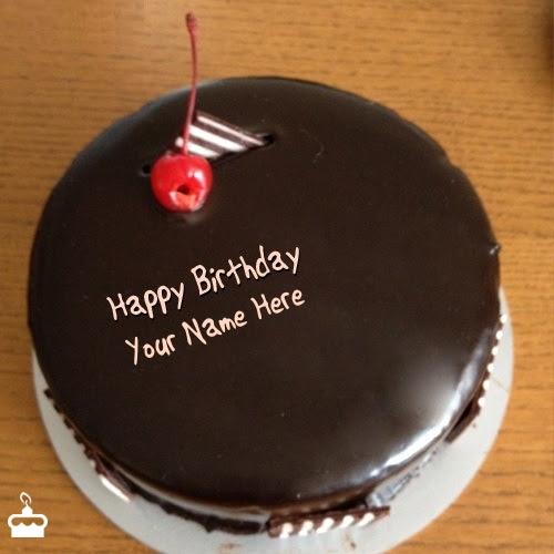 Generate Birthday Cake With Photo Online