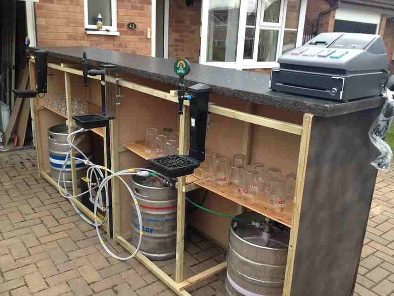 Home Bar Counters For Sale Ireland American Hwy