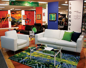 Design Quest Hosts Foreign Accents Kathleen Mooney Furniture Today