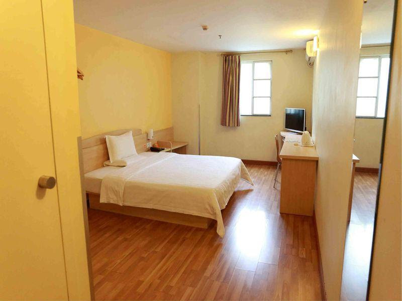 Review 7 Days Inn Nanning Renmin Middle Road Chaoyang Square Branch