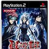 D Gray Man Video Game