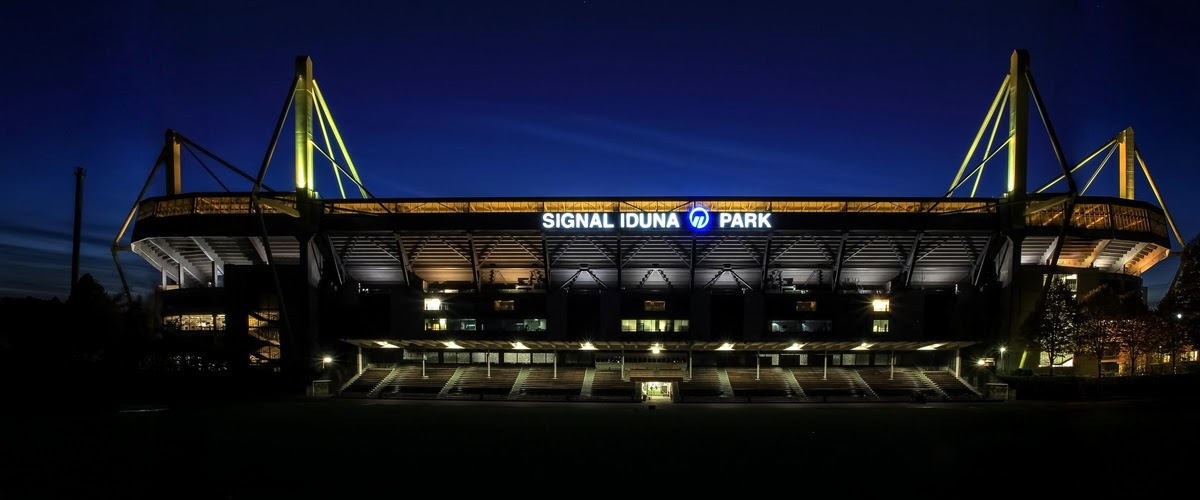 Wieviel Uhr Spielt Dortmund Heute