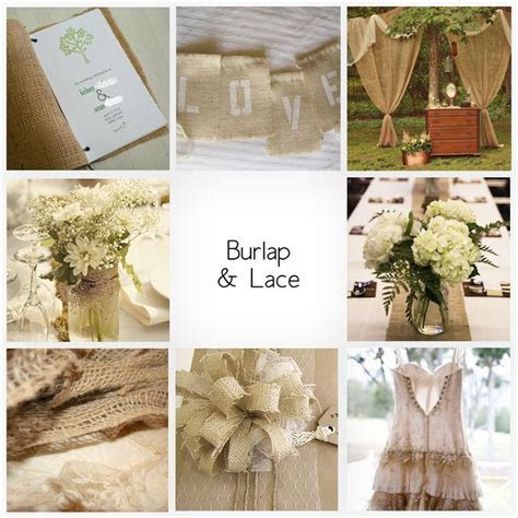 20 best images about Oma's Burlap and Lace on Pinterest