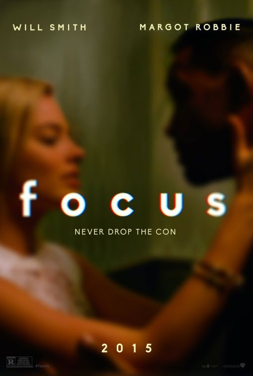 poster for Focus