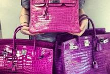 Bag L♡V£ / by Kim Russomanno Ryan