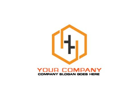 logo hh designed  kukuhart brandcrowd