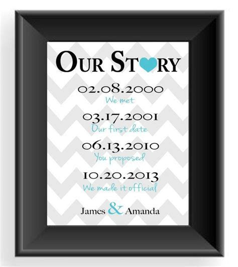 25  unique First anniversary ideas on Pinterest   First