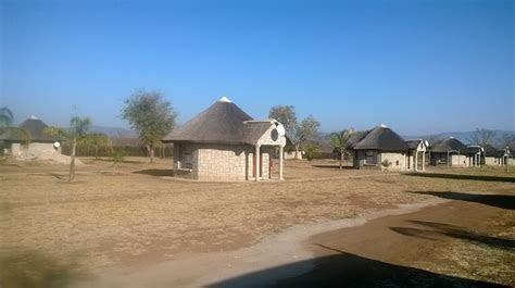 African Calabash Lodge, Tzaneen