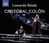 Balada: Cristobal Colon