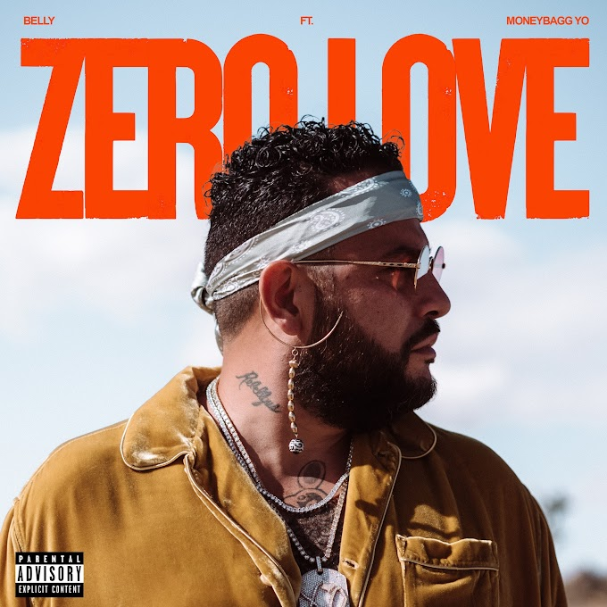 Belly - Zero Love (feat. Moneybagg Yo) (Clean / Explicit) - Single [iTunes Plus AAC M4A]
