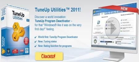 TuneUp Utilities 2011 ver 10.0.2011.65 Portable