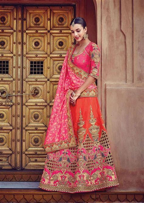25  best ideas about Punjabi Lehenga on Pinterest   Indian