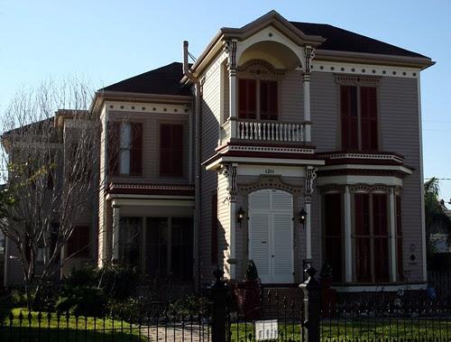 alexander b. everett house